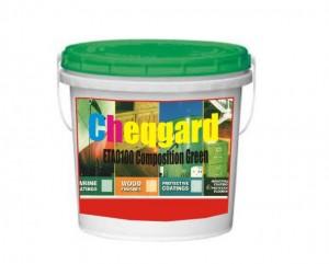 CHEQGARD ETA0100 COMPOSITION GRREN